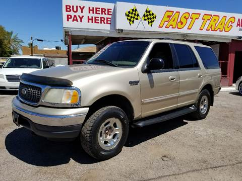 1999 Ford Expedition for sale in Phoenix, AZ