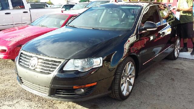 2007 Volkswagen Passat for sale at Fast Trac Auto Sales in Phoenix AZ