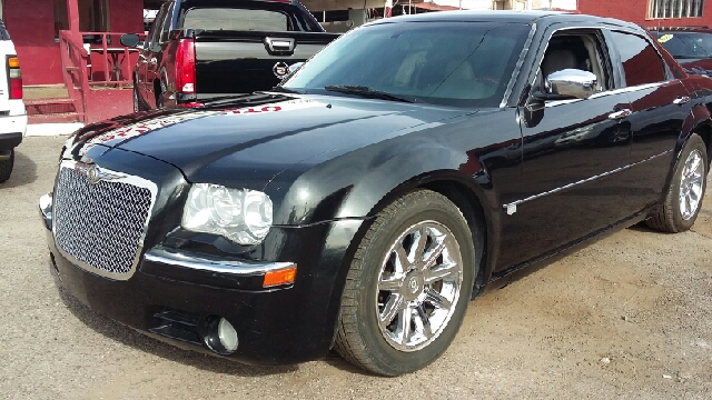 2006 Chrysler 300 for sale at Fast Trac Auto Sales in Phoenix AZ