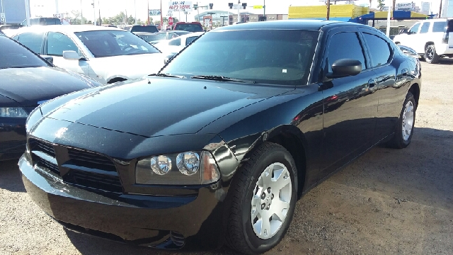 2007 Dodge Charger for sale at Fast Trac Auto Sales in Phoenix AZ