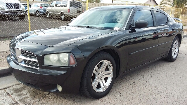 2006 Dodge Charger for sale at Fast Trac Auto Sales in Phoenix AZ