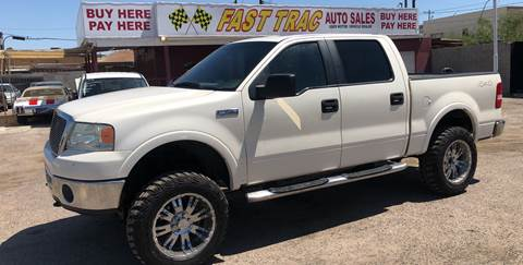2007 Ford F-150 for sale in Phoenix, AZ