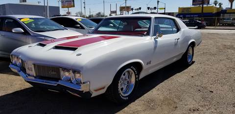 1970 Oldsmobile 442 for sale in Phoenix, AZ