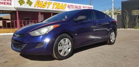 2011 Hyundai Elantra for sale in Phoenix, AZ