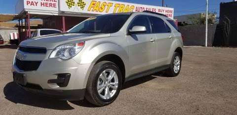 2013 Chevrolet Equinox for sale in Phoenix, AZ