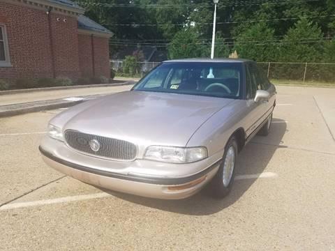 1999 Buick LeSabre for sale in Newport News, VA