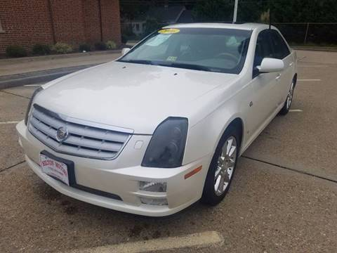 2006 Cadillac STS for sale in Newport News, VA