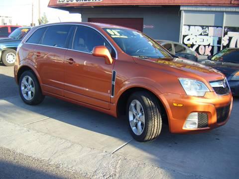 2008 Saturn Vue for sale in Phoenix, AZ