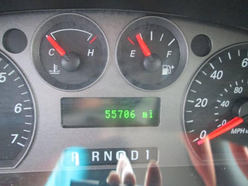 2005 Ford Taurus SEL 4dr Sedan - Gansevoort NY