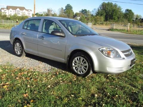 2010 Chevrolet Cobalt for sale at Saratoga Motors in Gansevoort NY