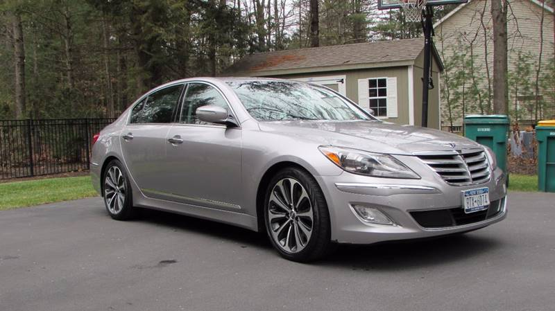 2012 hyundai genesis 5 0l r spec 4dr sedan in gansevoort ny saratoga motors. Black Bedroom Furniture Sets. Home Design Ideas