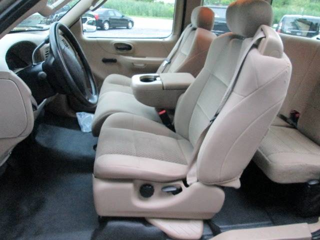 Excellent 2004 Ford F 150 Heritage 4Dr Supercab Xl Rwd Styleside Sb In Bralicious Painted Fabric Chair Ideas Braliciousco