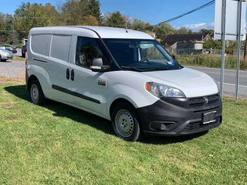 2017 RAM ProMaster City Cargo for sale at Saratoga Motors in Gansevoort NY