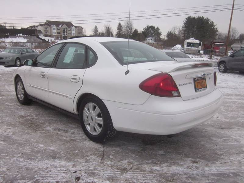 2003 ford taurus sel deluxe 4dr sedan in gansevoort ny saratoga motors sold thecheapjerseys Images