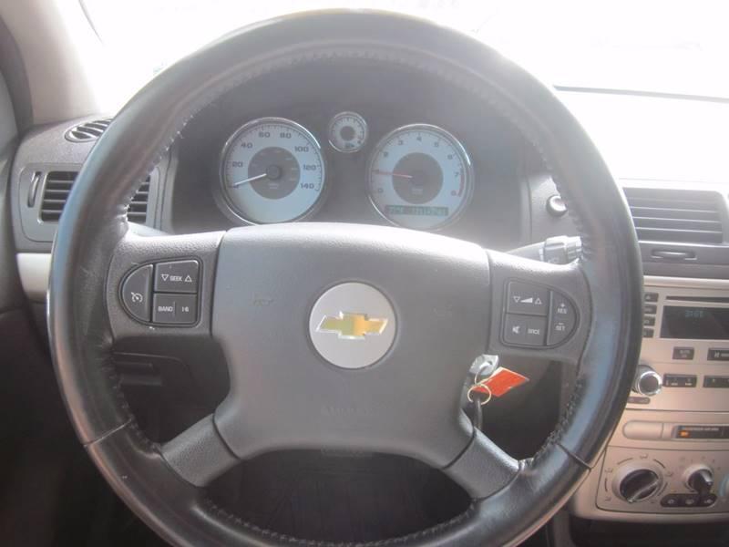 2006 Chevrolet Cobalt LT 2dr Coupe In Gansevoort NY
