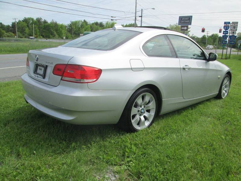 2010 BMW 3 Series AWD 328i xDrive 2dr Coupe SULEV - Gansevoort NY