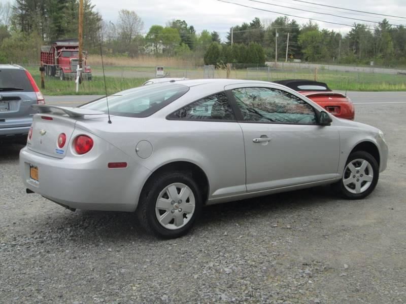 2008 Chevrolet Cobalt LS 2dr Coupe - Gansevoort NY