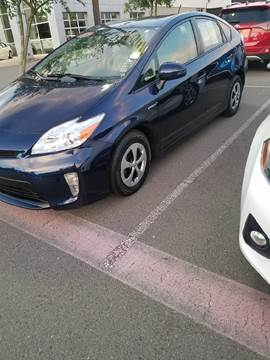 2014 Toyota Prius for sale in Little Rock, AR
