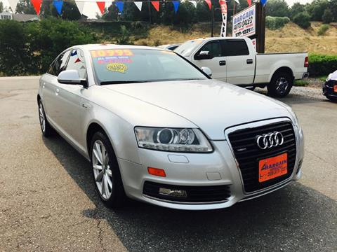 2009 Audi A6 for sale in Garden City, ID