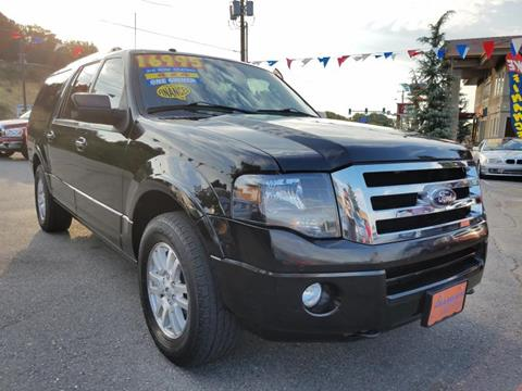 2012 Ford Expedition EL for sale in Garden City, ID
