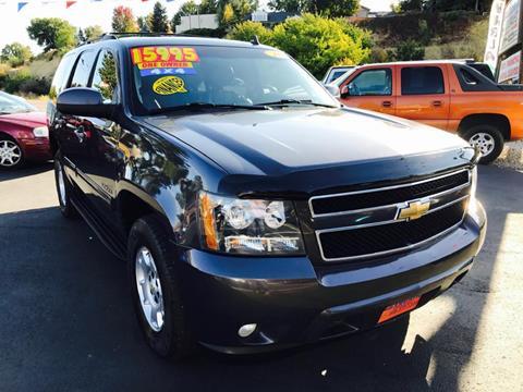 2010 Chevrolet Tahoe for sale in Garden City, ID