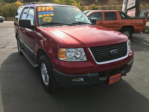 2006 Ford Expedition for sale in Garden City, ID