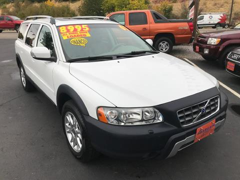 2007 Volvo XC70 for sale in Garden City, ID