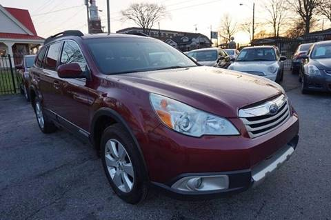 2011 Subaru Outback for sale in Madison, TN