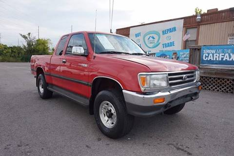 1996 Toyota T100 for sale in Madison, TN