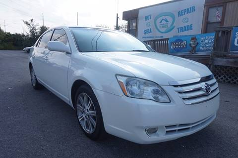2007 Toyota Avalon for sale in Madison, TN