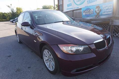 2007 BMW 3 Series for sale in Madison, TN