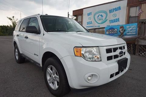 2010 Ford Escape Hybrid for sale in Madison, TN
