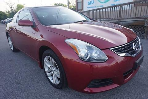 2013 Nissan Altima for sale in Madison, TN