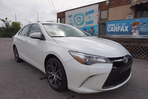 2015 Toyota Camry for sale in Madison, TN