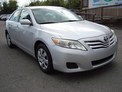 2011 Toyota Camry for sale in Madison, TN