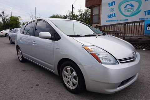 2007 Toyota Prius for sale in Madison, TN