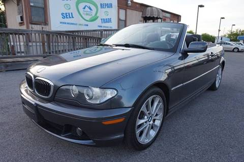 2005 BMW 3 Series for sale in Madison, TN