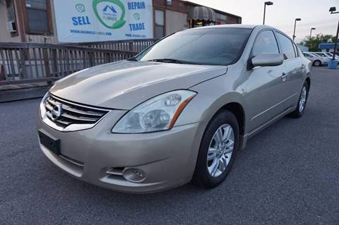 2010 Nissan Altima for sale in Madison, TN
