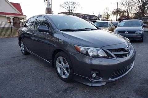 2013 Toyota Corolla for sale in Madison, TN