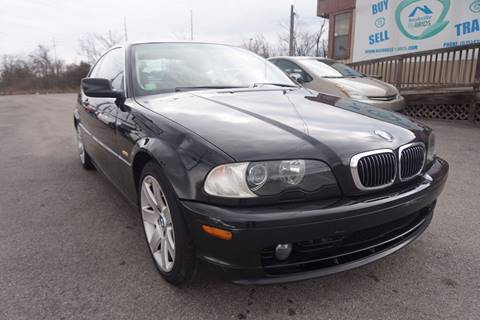 2002 BMW 3 Series for sale in Madison, TN