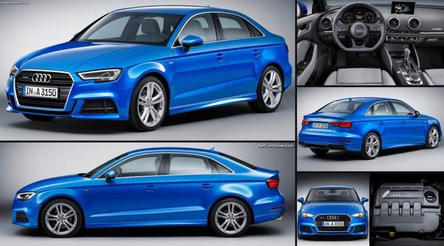 Audi A T Quattro Premium In Commack NY Primary Motors Inc - Audi a3 lease offers