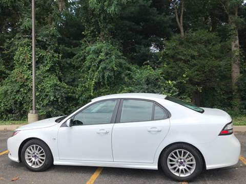 2010 Saab 9-3 for sale at Primary Motors Inc in Commack NY