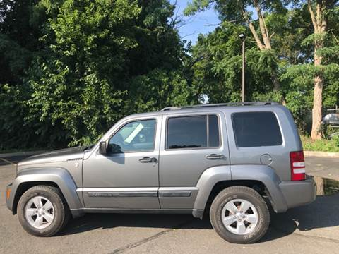 2012 Jeep Liberty for sale in Commack, NY