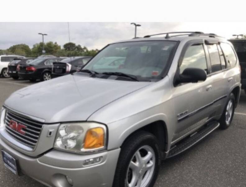 2006 GMC Envoy for sale at Primary Motors Inc in Commack NY