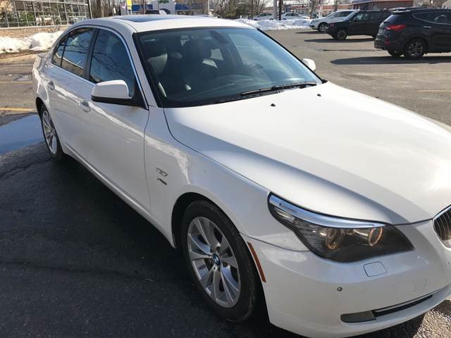 BMW Series I XDrive In Commack NY Primary Motors Inc - 2010 bmw 535i