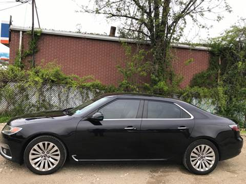2010 Saab 9-5 for sale in Commack, NY