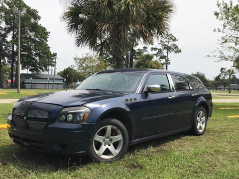 2006 Dodge Magnum for sale in Charleston, SC