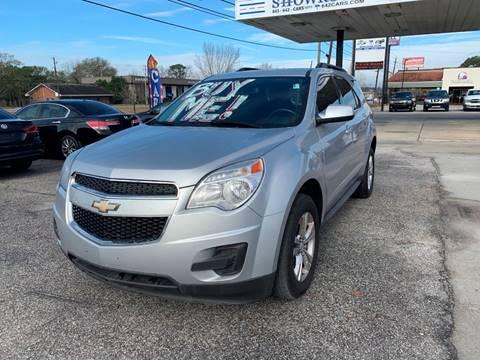 2015 Chevrolet Equinox for sale in Charleston, SC