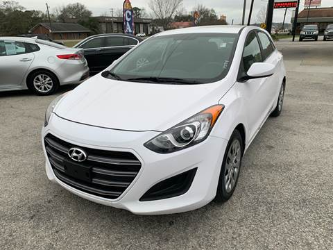 2016 Hyundai Elantra GT for sale in Charleston, SC