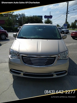 2015 Chrysler Town and Country for sale in Charleston, SC